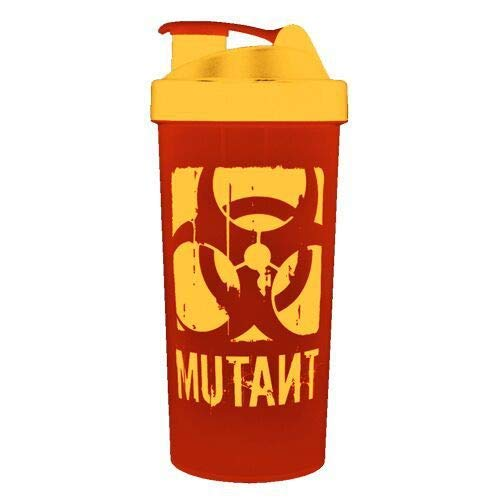 Mutant 1Liter Shaker Bottle Protein Mixer 1 Shaker Bottle