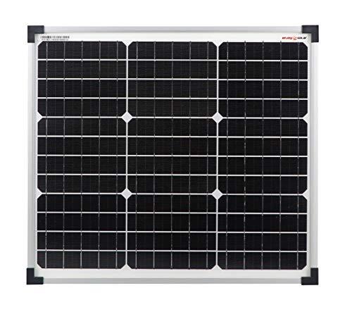 & # x2022; monokristallines silicio con 18% zellwirk grados & # x2022; De 90Cm De Largo 4mm² cable solar con MC4conector premontado & # x2022; conectado mediante la potencia de diodo bypass minimierter residuos en toldos & # x2022;...