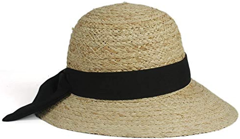 FRGVSXZCX Cappelli alla Moda Paglia 72e7f578ff1f