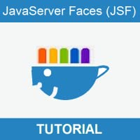 JavaServer Faces Tutorial