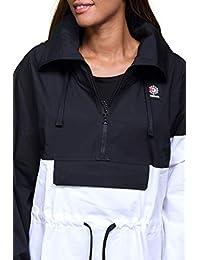 it Reebok Donna E Giacche Amazon Abbigliamento Cappotti PqgB1Bw