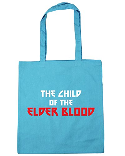 hippowarehouse-the-child-of-the-elder-blood-tote-shopping-gym-beach-bag-42cm-x38cm-10-litres