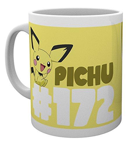 GB-Eye-LTD-Pokemon-Pichu-Taza