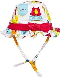 Tuc Tuc Mini Monster, Gorra para Bebés