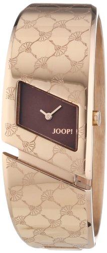 Joop - JP101302F04 - Montre Femme - Quartz Analogique - Bracelet Acier Inoxydable Plaqué Or Rose