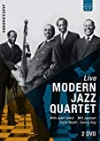 Modern Jazz Quartet [2 DVDs]
