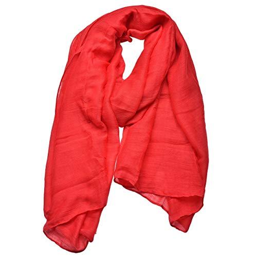 Bufandas Mujer Invierno Estolas Elegantes Fulares