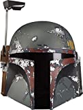 Star Wars The Black Series Boba Fett Premium elektronischer Helm