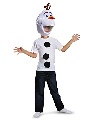 Disney Frozen Olaf Accessory Costume Kit Child One (Kit Olaf Kind)