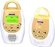 Switel BCC 42, Dijital bebek telsizi, Beyaz