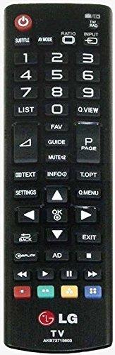 Mando TV Original para LG AKB73715603