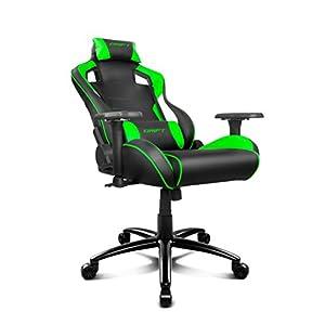 41uN GulgqL. SS300  - Drift-DR400BG-Silla-gaming-color-negro-y-verde