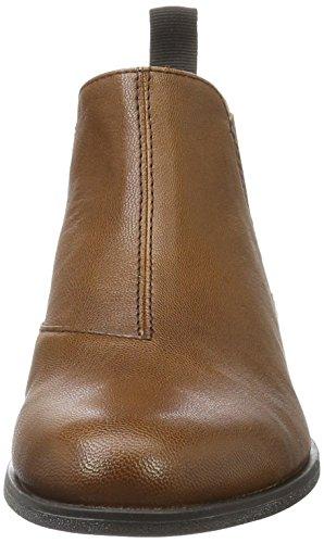 Vagabond Tay, Stivali Chelsea Donna marrone (Cognac)