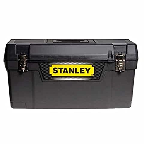 Stanley 1-94-858 Metal Latched Toolbox 20 inch