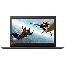 (CERTIFIED REFURBISHED) Lenovo 80XV00YDIN 15.6-inch Laptop (A9-9420/8GB/1TB/Free-Dos/AMD R17M-M1-70 GDDR5 2 GB Graphics), Black at amazon
