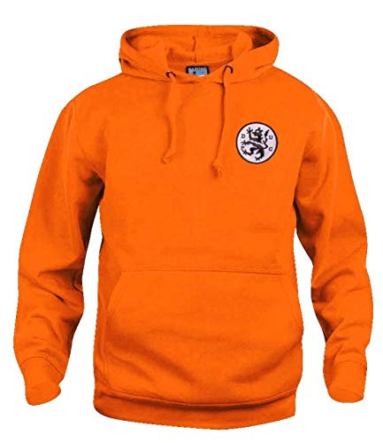 Dundee United 1969 Football Hoodie Sizes S-XXXL