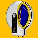 20 L Liter elektrischer Warmwasserspeicher Boiler Speicher druckfest incl. Sicherheitsventil DRUCKFEST!