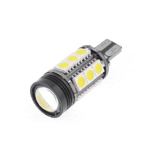 Car T15 T10 W16W 194 W5W 8W 16 White SMD 5050 LED Panel Light Lamp Bulb internal