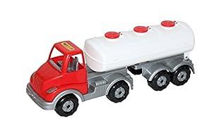 Camión Cisterna Wader Multi-Truck