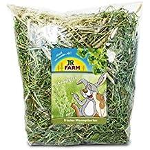 Jr Farm Heno fresco con hierbas del prado para roedores