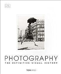 Title: Photography( The Definitive Visual History) Binding: Hardcover Author: TomAng Publisher: DKPublishing(DorlingKindersley)