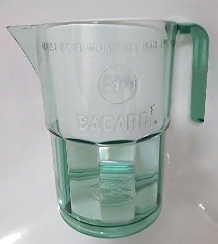 bacardi-4-tasses-deau-pichet