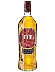 Grant's Scotch Whisky, 1L