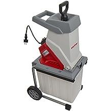 "Ikra - Biotrituradores eléctricos ""EGN 2500"", 2500 Watt (81012500)"