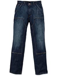 Pantalon de travail Carhartt Jeans Pantalons avant Double EB227