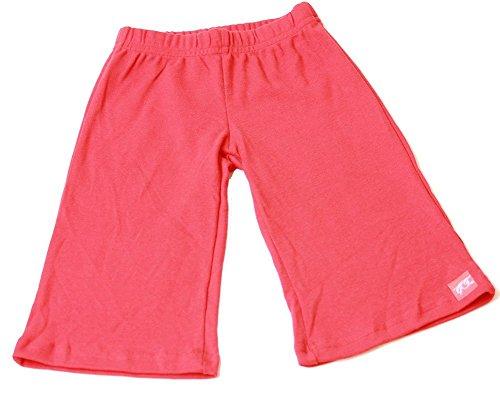 GT Babies-Pantaloncini corti, da uomo Rosso