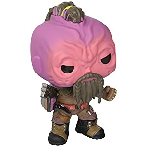 Funko - Taserface figura de vinilo, colección de POP, seria Guardians of the Galaxy 2 (12780) 6