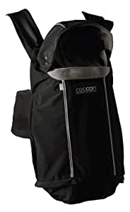 Close Cocoon Weather Protector (12 months, Black)