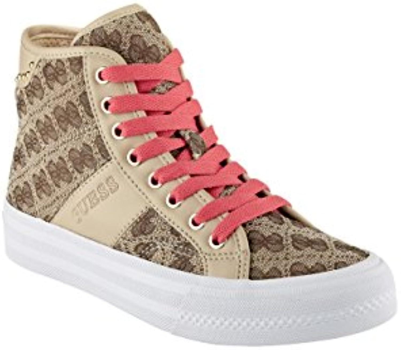Donna Donna Donna  Uomo Guess scarpe da ginnastica Donna US Frauen Louis, elaborato Vinci l'elogio dei clienti Conosciuto per la sua eccellente qualità | Molte varietà  c597cd
