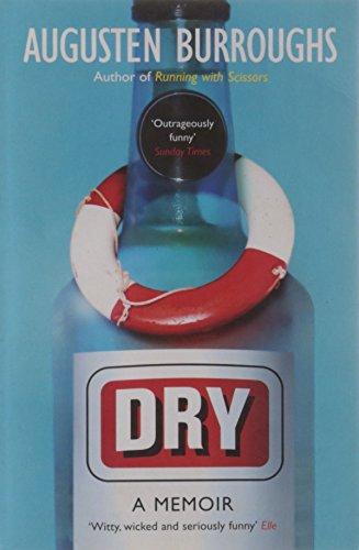 Dry por Augusten Burroughs