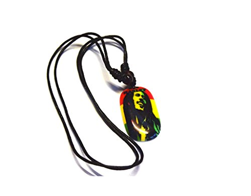 collier-cordon-reglable-bob-marley-ref14
