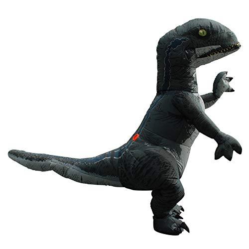 Kostüm Weibliche Puppe Aufblasbare - sgtdraw Kleidung Requisiten Raptor aufblasbare Cartoon Puppe Requisiten Erwachsenen Cosplay