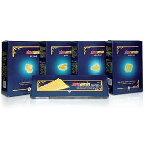 sineamin linguine pasta aproteica senza glutine 500 g