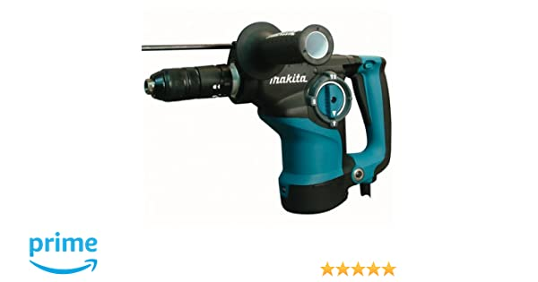Makita HR2811F-1 240V SDS Plus Rotary Hammer 28mm in Case