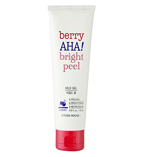 [Etude House] Berry AHA Bright Peel doux Gel