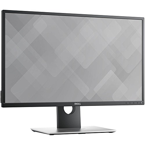 Dell Professional P2417H 24-Inch (1920x1080) Widescreen IPS LED Monitor Black - 210-AJEX