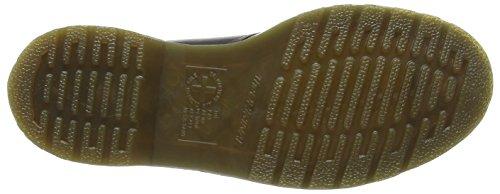 Dr. Martens 1461, Scarpe Stringate Unisex – Adulto Marrone (Chocolate)