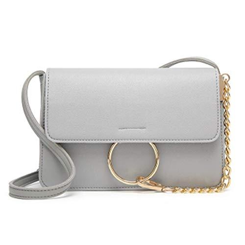 e21973b9e7930 Kleine Tasche Damen Neue Mode Wilden Schultertasche Handtaschen Casual  Umhängetasche 22   14   18cm