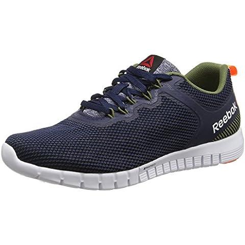 Reebok Zquick Lite, Zapatillas de Running Para Hombre