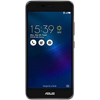 Asus Zenfone 3 (Black, 64 GB) (4 GB RAM): Amazon in: Electronics