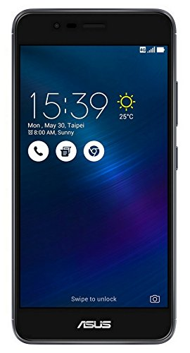 Asus Zenfone 3 Max ZC520TL-4H870IN (Grey, 32GB)