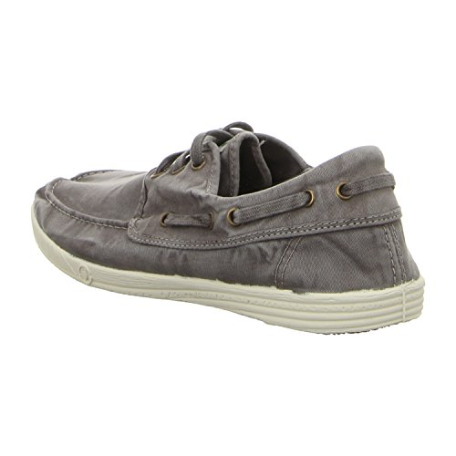 Natural World 303E - Herren Schuhe Sneaker Gris