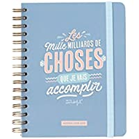 Amazon.es: Mr. Wonderful - 20 - 50 EUR / Agendas y ...