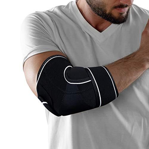 Zoom IMG-1 actesso tutore per gomito dolore