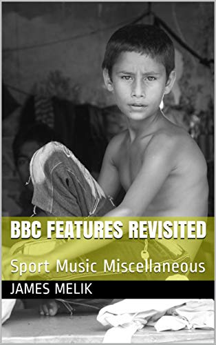BBC Features Revisited: Sport Mu...