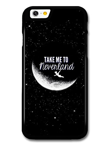 take-me-to-neverland-peter-pan-movie-quote-coque-pour-iphone-6-6s